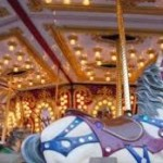 The ticket to getting off this merry-go-round:  Permission!!!