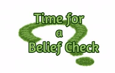 belief check with no credits